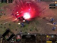 Warhammer 40000, скриншот, 136KB