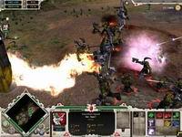 Warhammer 40K:DoW, скриншот, 137KB