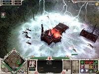 Warhammer 40K:DoW, скриншот, 154KB