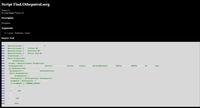 X3, скриншот, 39KB