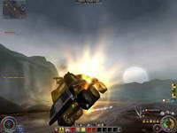 Auto Assault, скриншот, 43KB