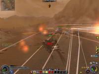 Auto Assault, скриншот, 50KB