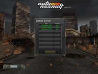 Auto Assault, скриншот, 55KB