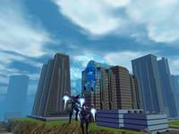 City Of Heroes, скриншот, 49KB