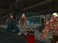 City Of Heroes, скриншот, 50KB