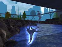 City Of Heroes, скриншот, 52KB
