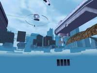 City Of Heroes, скриншот, 43KB