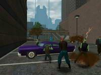 City Of Heroes, скриншот, 53KB