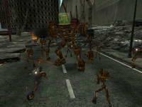 City Of Heroes, скриншот, 66KB