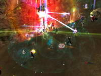 City Of Heroes, скриншот, 67KB