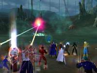 City Of Heroes, скриншот, 60KB