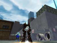 City Of Heroes, скриншот, 56KB