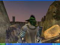 EverQuest II, скриншот, 56KB