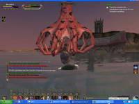 EverQuest II, скриншот, 57KB