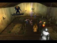 EverQuest II, скриншот, 49KB