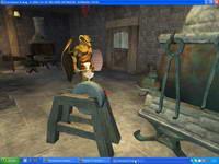 EverQuest II, скриншот, 64KB
