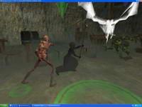 EverQuest II, скриншот, 48KB