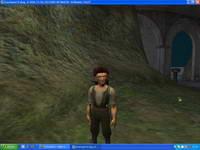 EverQuest II, скриншот, 52KB
