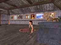 скриншот EverQuest II, 85KB