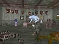 скриншот EverQuest II, 94KB