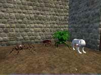 скриншот EverQuest II, 113KB