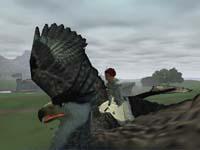 скриншот EverQuest II, 76KB