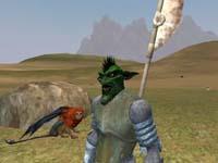 скриншот EverQuest II, 110KB