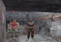 EverQuest II     скриншот, 120KB