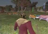 EverQuest II     скриншот, 126KB