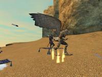 EverQuest II     скриншот, 145KB