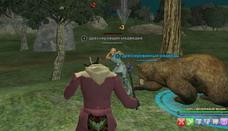 EverQuest II     скриншот, 114KB