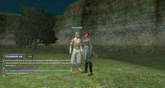 EverQuest II     скриншот, 136KB