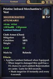 EverQuest II     скриншот, 50KB