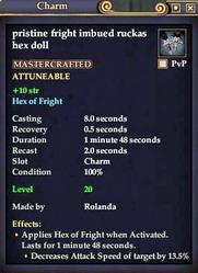 EverQuest II     скриншот, 45KB