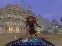 EverQuest II     скриншот, 152KB