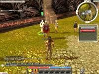 скриншот Guild Wars, 130KB