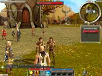 скриншот Guild Wars, 142KB