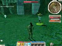 скриншот Guild Wars, 106KB