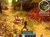 скриншот Guild Wars, 139KB