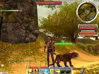 скриншот Guild Wars, 135KB