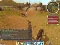 скриншот Guild Wars, 113KB