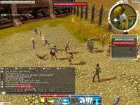 скриншот Guild Wars, 140KB