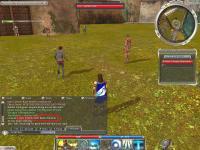 скриншот Guild Wars, 133KB