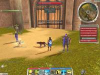 скриншот Guild Wars, 121KB