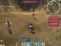скриншот Guild Wars, 112KB