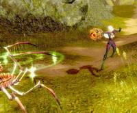 Guild Wars     скриншот, 138KB