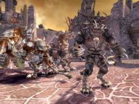 Guild Wars     скриншот, 144KB