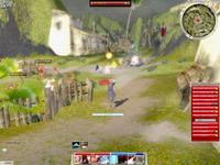 Guild Wars     скриншот, 145KB