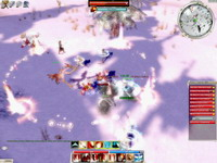 Guild Wars     скриншот, 111KB
