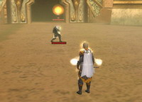 Guild Wars     скриншот, 73KB